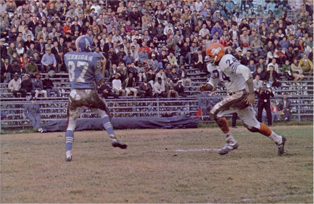 buy popular 8b911 91f2e Broncos Uniform History – 1960 to Present | Uni Watch