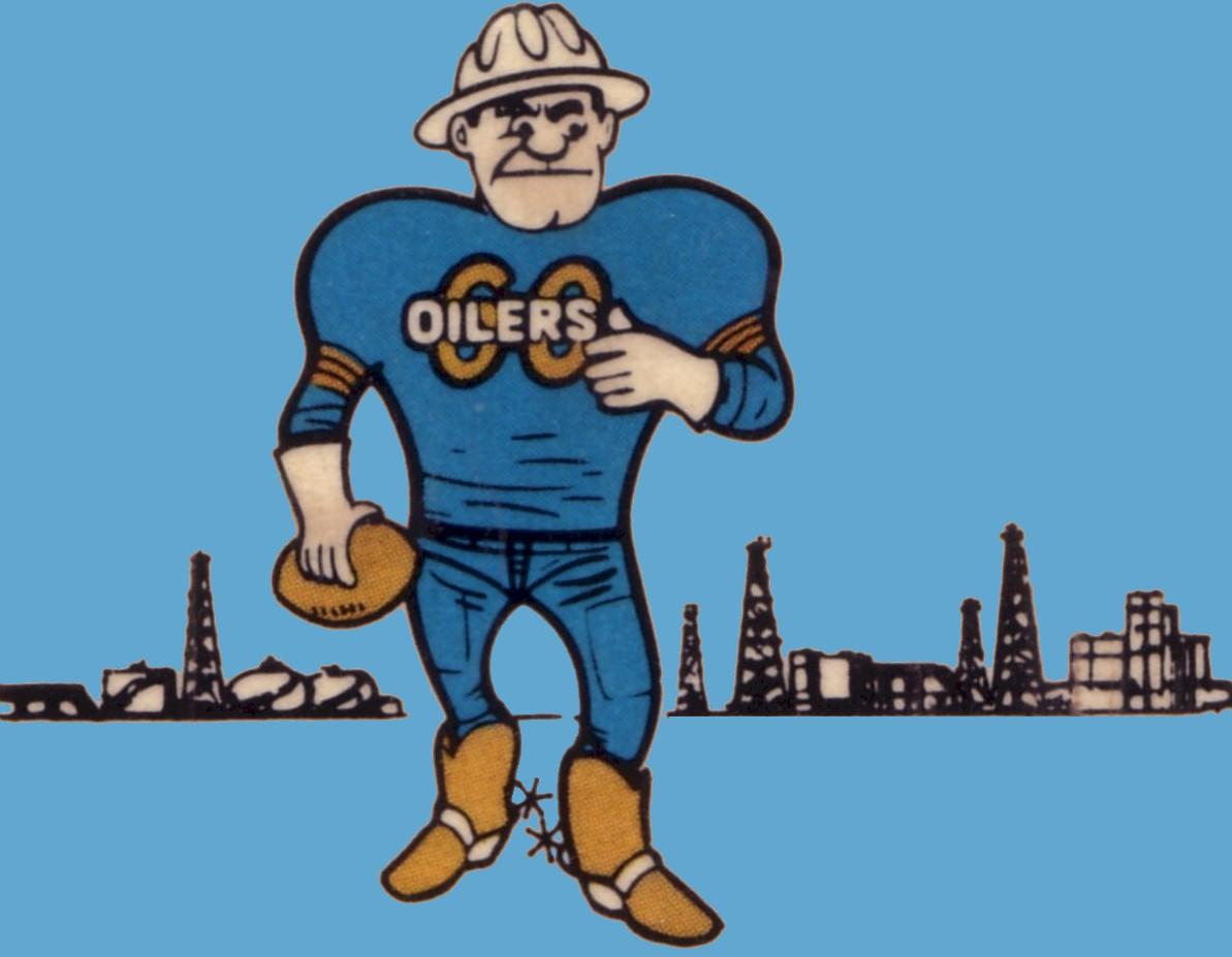 Houston Oilers
