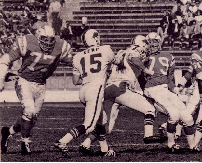 1965 American Football League Championship Game